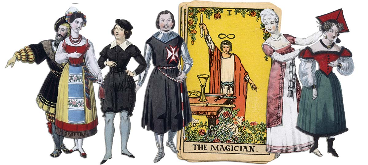 The Magician meaning for job and career