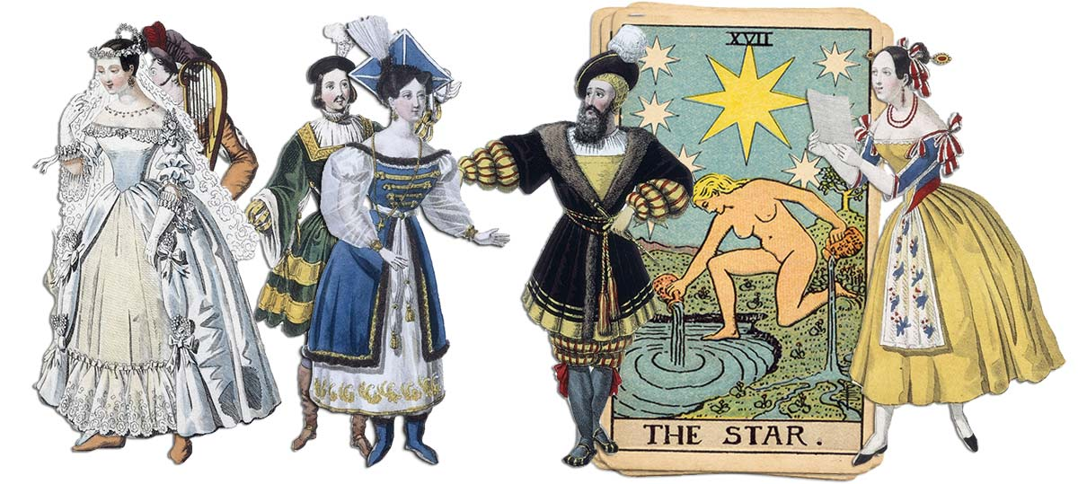 The Star meaning for job and career