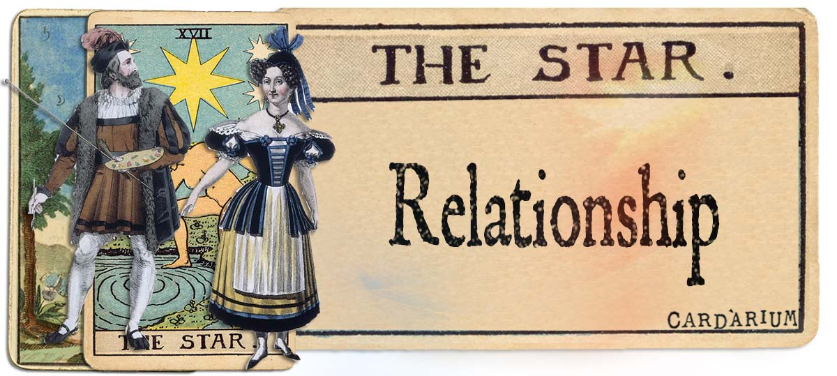 The Star meaning for relationship