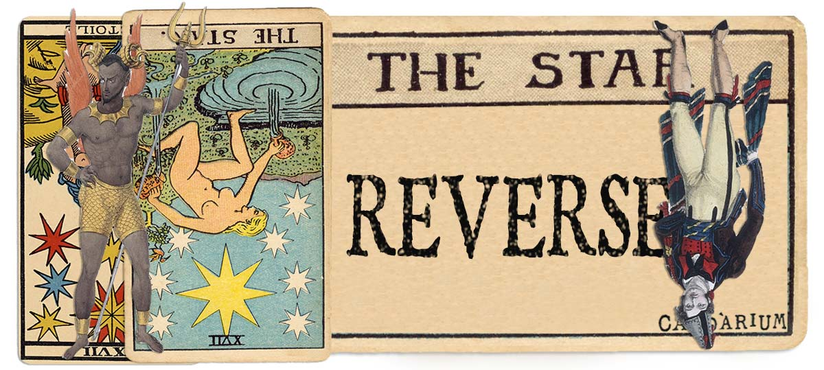 The Star reversed main meaning