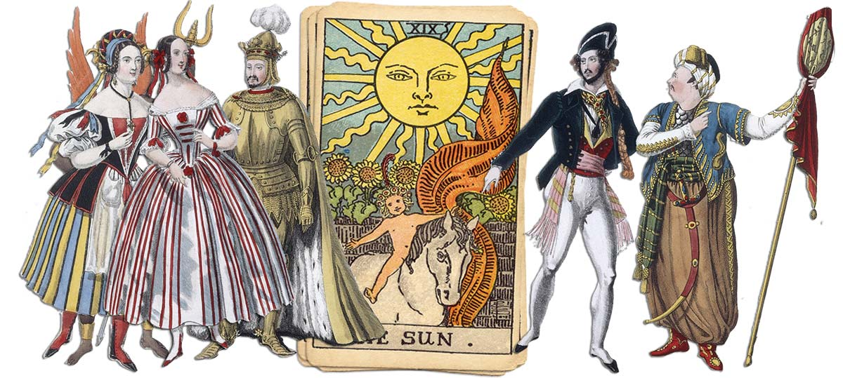 The Sun meaning for job and career