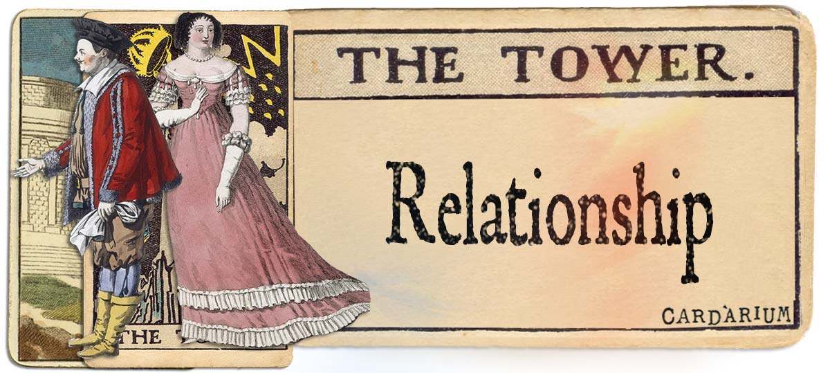 The Tower meaning for relationship