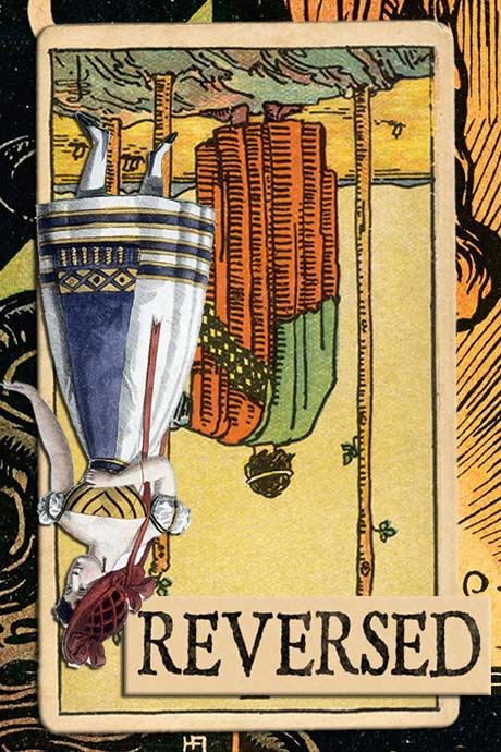You are currently viewing Reversed Three of Wands Meanings
