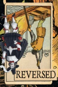 Read more about the article Reversed Six of Swords Meanings