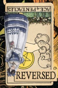 Read more about the article Reversed Ace of Pentacles Meanings