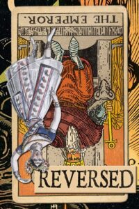 Read more about the article Reversed Emperor Card Meanings