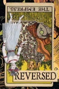 Read more about the article Reversed Empress Card Meanings