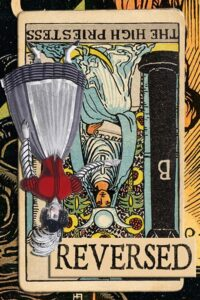 Read more about the article Reversed High Priestess Card Meanings
