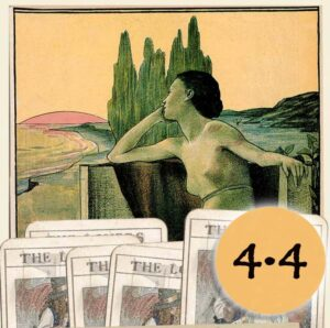 Read more about the article Tarot Love Reading