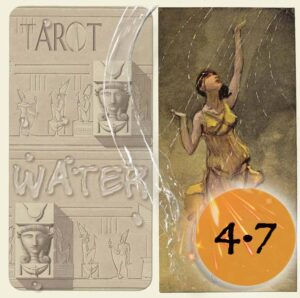 Read more about the article Water Tarot