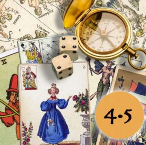 Read more about the article Free Cartomancy Reading Online
